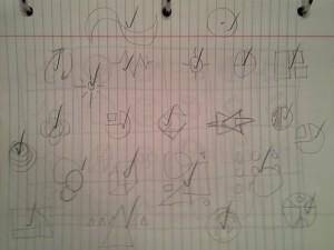 Symbol Grouping