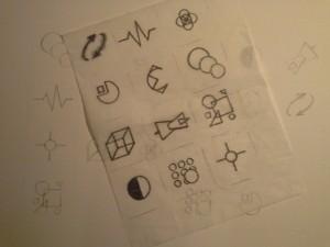 Transfer Symbols