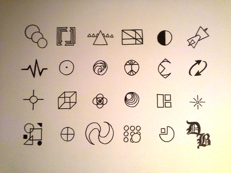 Symbol Grid