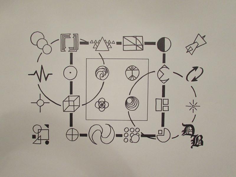 Symbol Grid Redesigned