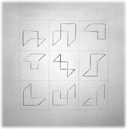 Cube Segments