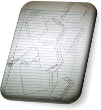 Notebook Paper Books