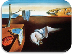 The Persistence of Memory (1931)