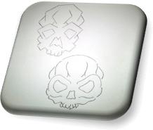 Sketchbook Skulls