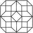 Quad-cube