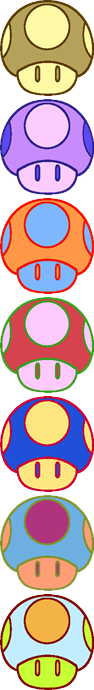 Color Scheme Examples