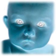 Negative Baby