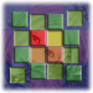Cubism Motif 2
