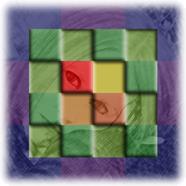 Cubism Motif 1
