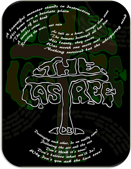The Last Tree: A Dada Project