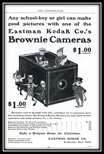 The Eastman Kodak Company