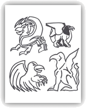 Griffin Logos