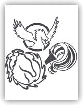 Pegasus Logos