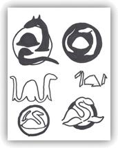 Loch Ness Logos